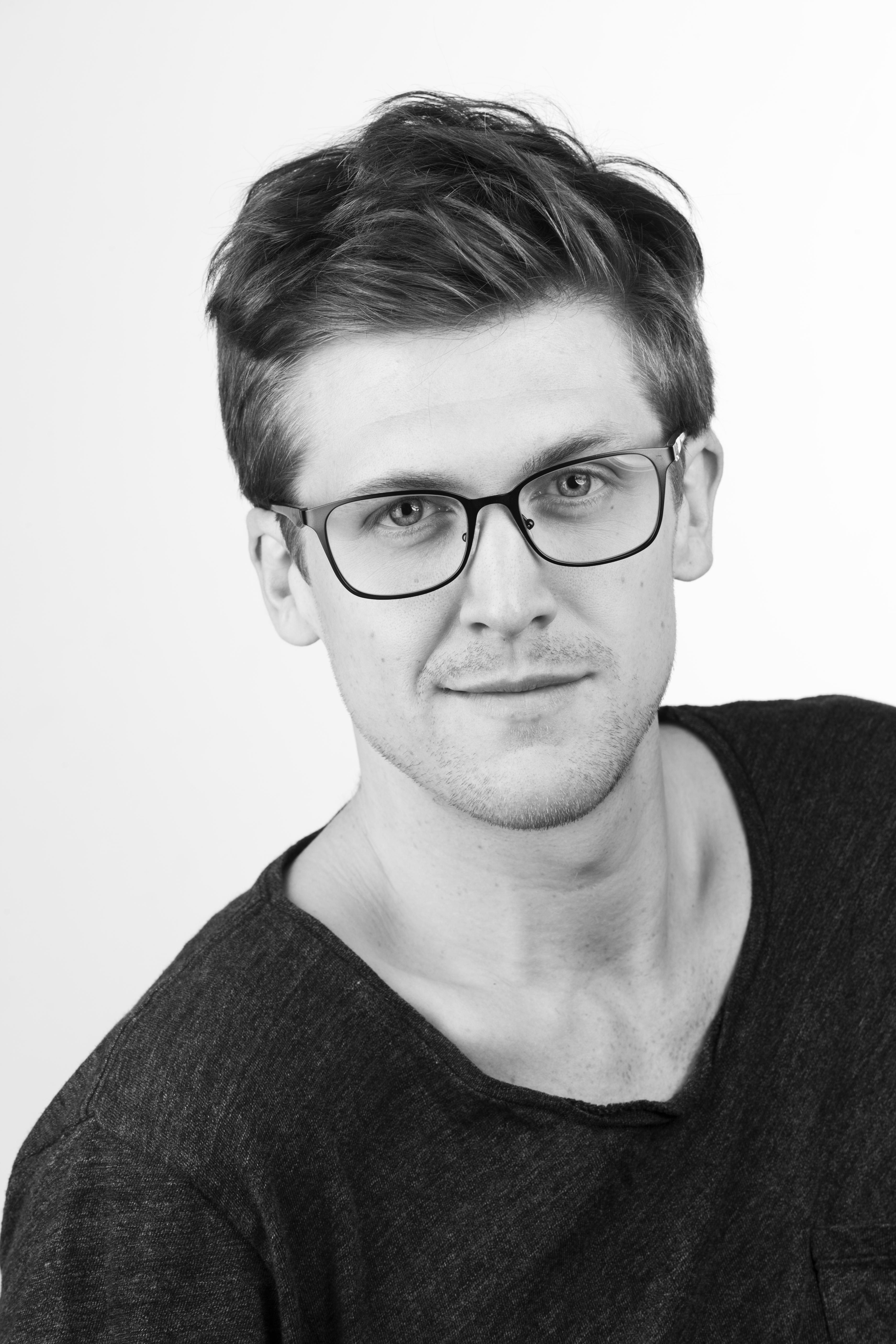 Magnus Landaas Skjervold