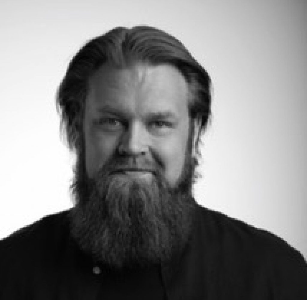Morten photo Selfcast